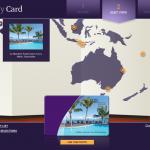 Selection de la photo apparaissant sur la carte de membre à l'aide d'un outil interactif