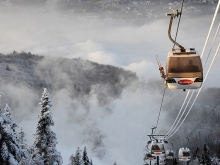 Lancement Passe Sublime Tremblant